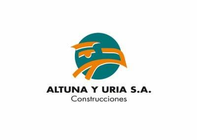 Altuna y Uria