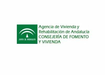 Agencia Vivienda y Rehabilitación Andalucía