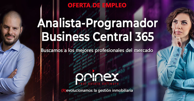 Programador BC 365