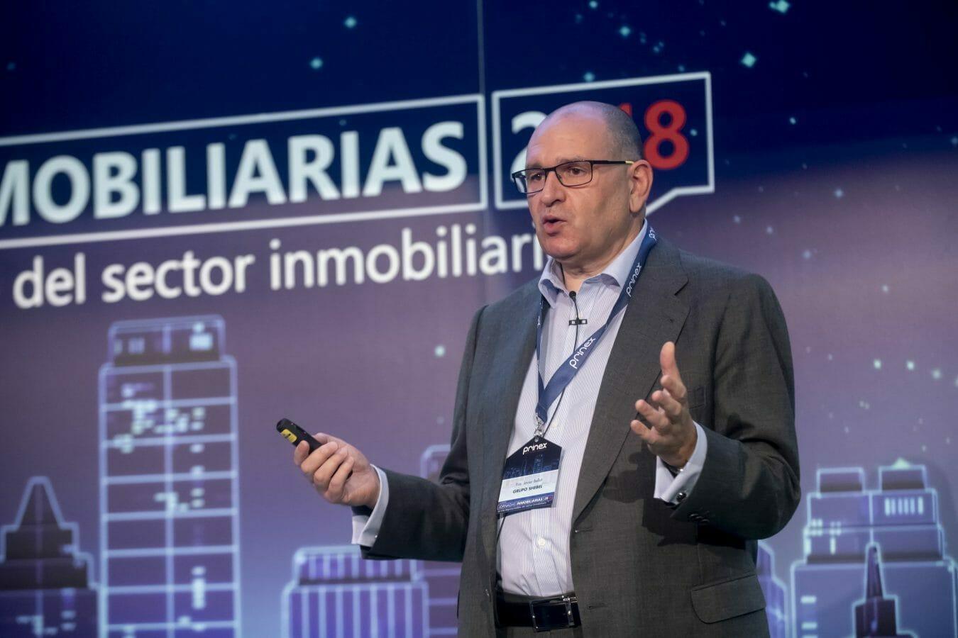 2018-11-14 JORNADAS INMOBILIARIAS PRINEX 25