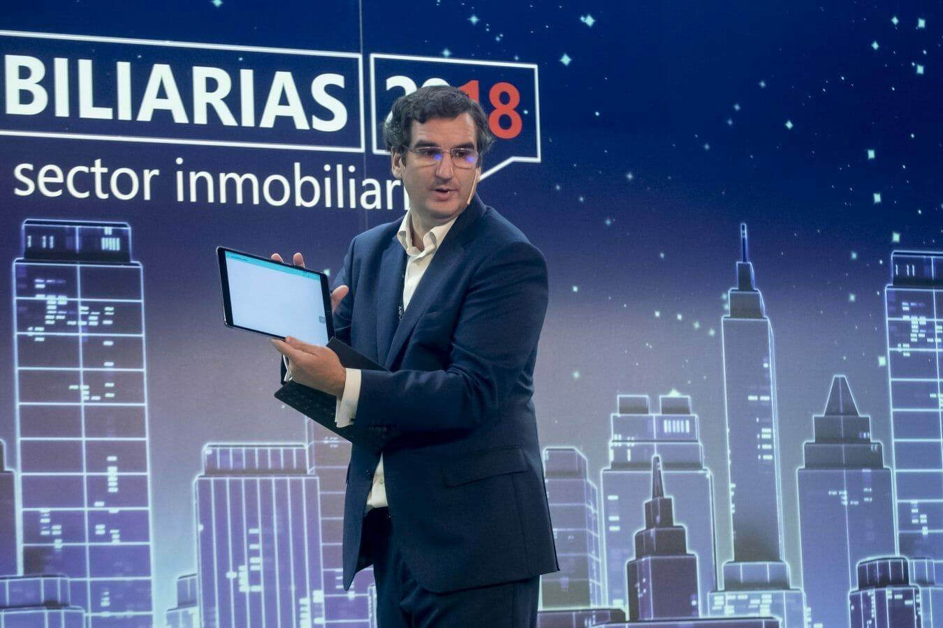 2018-11-14 JORNADAS INMOBILIARIAS PRINEX 32