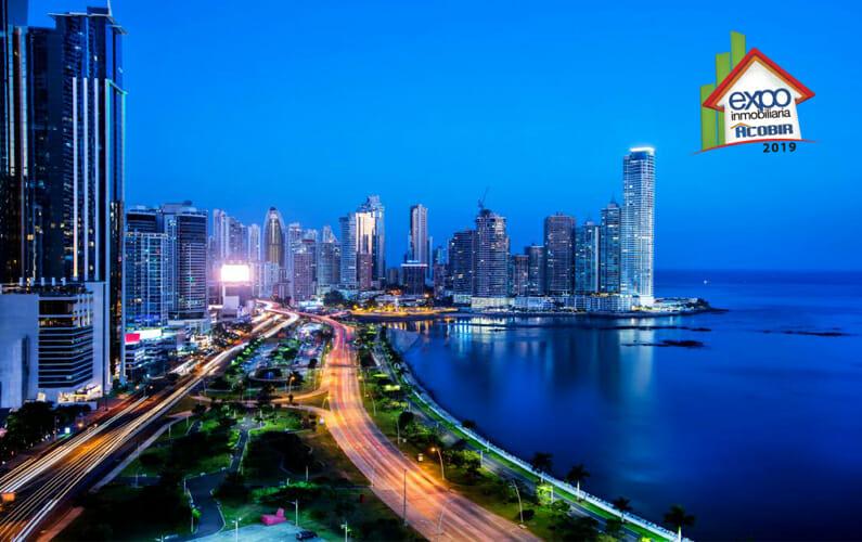 Prinex, fiel a su compromiso con el mercado panameño, participa de nuevo en Expo Inmobiliaria Acobir 2019