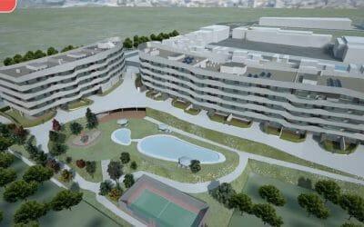 El COVID19 está cambiando la forma de adquirir una vivienda. Las nuevas tecnologías facilitan el proceso.