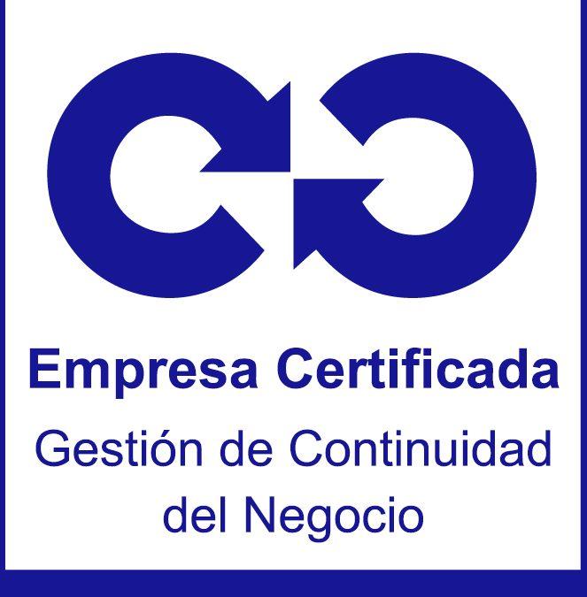 Nueva certificación de calidad para Prinex Real Estate Software
