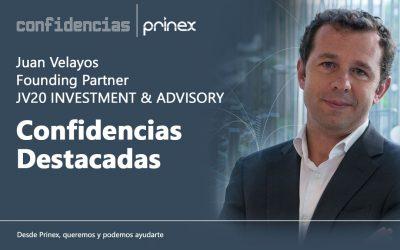 Evolución del sector inmobiliario con Juan Velayos